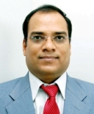 MR. ARUN OJHA