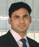MR. SHIV PRATAP RAGHUVANSHI