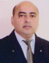 MR. RAJESH KUMAR ARORA