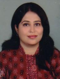 MRS. BHAWNA HARCHANDANI