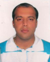 MR. JITENDRA CHAWLA