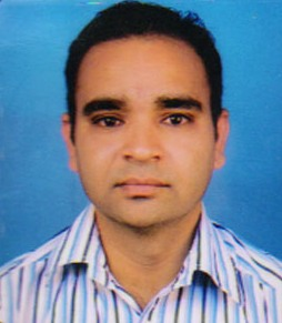 MR. JAGDISH PRASAD NAGAR