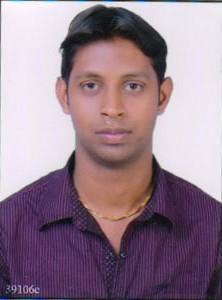 MR. SUDHANSHU RAUT