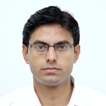 MR. ASHISH K SHARMA
