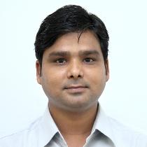 MR. ATUL BHARDWAJ