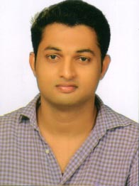 MR. PRASHANT SANDAWA