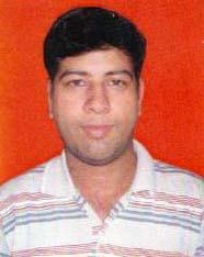 MR. KUSH KUMAR GULATI