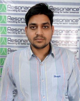 MR. BHANU NAGAR