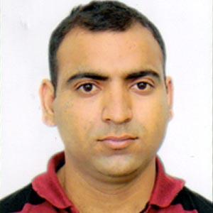 MR. AMIT PAHUJA