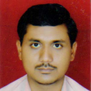 MR. AJAY YADAV