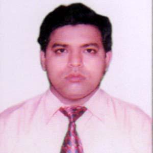 MR. SHEIKH MANSOOR ALI ANSARI