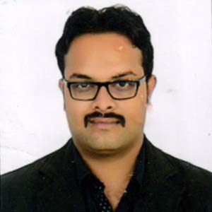 MR. PRADYUMNA SHARMA