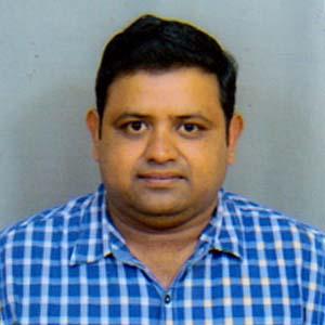 MR. NIKHIL BHARGAVA
