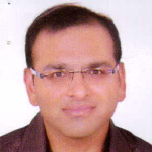 MR. CHETAN KUMAR MANTRI