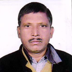 MR. OM PRAKASH KUSHAWAHA