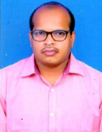 MR. MANORANJAN SAHOO