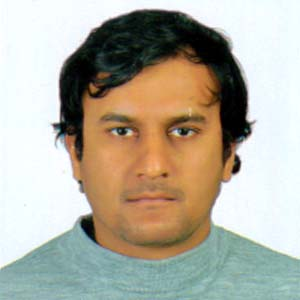 MR. VAIBHAV AGARWAL