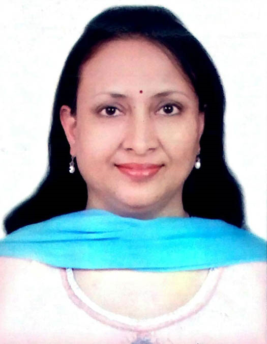 MS. SONALI BHATTACHARYA