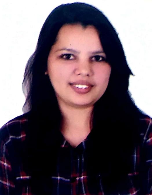 MS. DEEPIKA CHAUDHARY