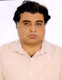 MR. VIKRAM BALAWANT CHANGULANI