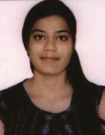 MS. SURBHI AGRAWAL