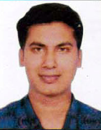 MR. AAKASH KUMAR