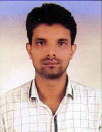 MR. BHUPENDRA KUMAR SINGH