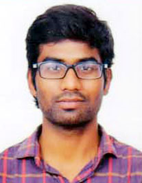 MR. KRISHNA PRASAD