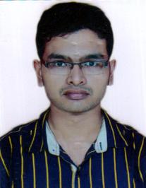 MR. SUSHANT KUMAR JENA