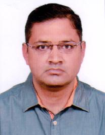 MR. AMIT KUMAR SINGH