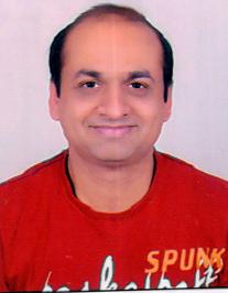 MR. ABHISHEK SHARMA