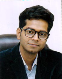 MR. PIYUSH KANT SHARMA