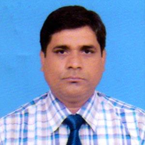 DR. AMARENDRA KUMAR PANDEY
