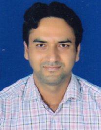 DR. PAWAN KUMAR SAINI