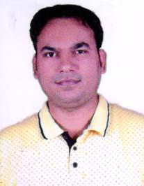 MR. AVLESH KUMAR SHARMA