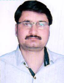 MR. ASHU JOSHI
