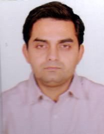 MR. GAURAV KOSHAL