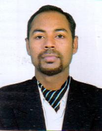 MR. AJAY MANDAL