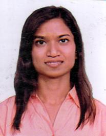 MS. RIYA BHARTI