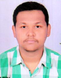 MR. AYUSH JAIN