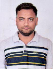 MR. RAHUL DWIVEDI