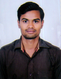 MR. RAVI KUMAR MANDULA