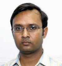 MR. AMITABH SHRIVASTWA