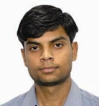 MR. MANISH KUMAR NYATI