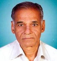 MR. CHAITANYA PRAKASH JAIN