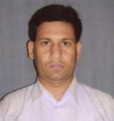MR. INDRA KUMAR SINGH SURYAVANSHI