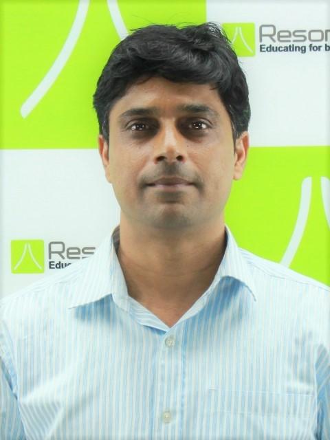 MR. ANAND BHARDWAJ