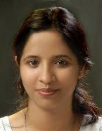 MS. BHARTI SHEAVARAMANI BHATIA