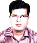 MR. VIKAS SHARMA